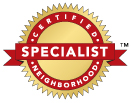 Certified Neighborhood Specialist (CNS)